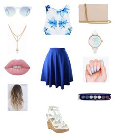 """Untitled #234"" by heather2003 on Polyvore featuring GUESS, Diane Von Furstenberg, Lime Crime and Givenchy"