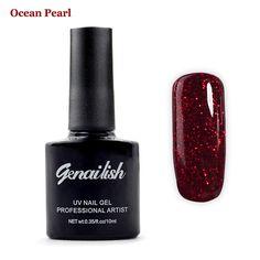 100 colors gel nail polish uv polish long-lasting soak-off led 10ml nail art tools-ng1 | worth buying on AliExpress