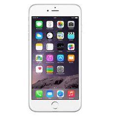 iPhone 6 Plus Apple 16GB Silver