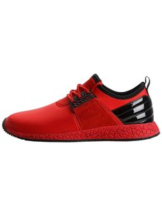 Cayler & Sons Katsuro Shoe Flame Red Black Red Black, Sons, Sneakers, Fashion, Tennis, Moda, Slippers, Fashion Styles, My Son