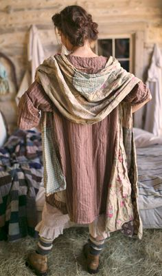Magnlia pearl Fall Collection 2014   I love the shawl!