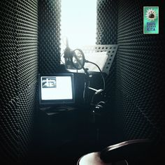 Vocal Booth2 Digital Audio, Recording Studio, Tv On The Radio, Music Stuff, House, Home, Haus, Rec Rooms, Houses