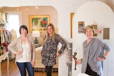 Cottage Chic Marks 10 Years: Dilworth shop sells clothing, handcrafted jewelry, specialty children's toys, and more