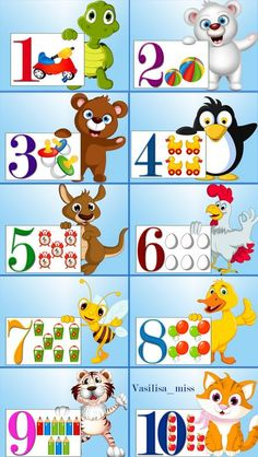 1 million+ Stunning Free Images to Use Anywhere Numbers For Kids, Numbers Preschool, Learning Numbers, Preschool Math, Math Games, Preschool Activities, Preschool Printables, Nursery Class Decoration, Teaching Kids