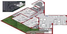 شقة للبيع ,مدينة الشروق 175 م ,قطعة 32 - المجاورة الرابعة - المنطقة الرابعة - عمارات - مدينة الشروق / دار للتنمية وادارة المشروعات - كلمنا على 16045