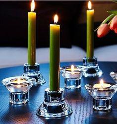 尼格林 烛台/小圆蜡烛托