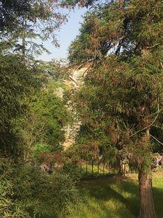 Jardim Botânico #turismouc Country Roads, Tourism