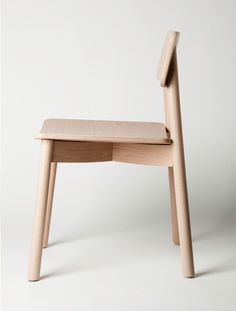 mine chair by studio segers // ✖️MINIMALIST INTERIORS // Muse by Maike // http://musebymaike.blogspot.com.au  Instagram: @musebymaike  #MUSEBYMAIKE