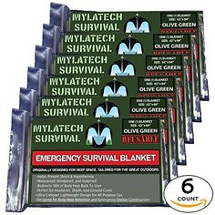 Safety & Survival Charitable Waterproof Emergency Blanket Survival Safety Rescue Blanket Foil Thermal Space First Aid Sliver Rescue Curtain Military Blanket Discounts Price Camping & Hiking
