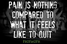 what keeps me going as an endurance runner