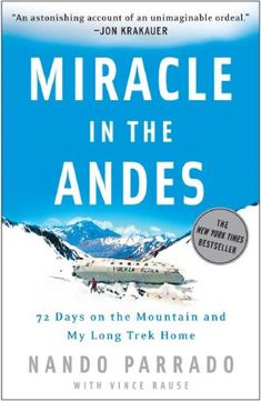 Great book about survival, based on a true story