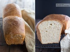 Pan integral para el Día Mundial del Pan. Receta paso a paso  http://www.directoalpaladar.com/recetas-de-panes/pan-integral-para-el-dia-mundial-del-pan-receta