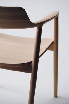 So refined. Japanese craftsmanship & design. (Naoto Fukusawa)