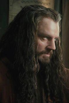 Thorin Oakenshield <3