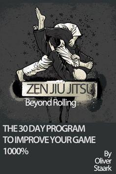 Zen Jiu Jitsu by Oliver Staark