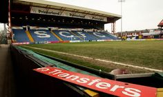Edgeley Park, Stockport County