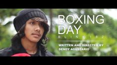 a Video Clip cover from Blink 182 - Boxing Day | MERRY CHRISTMAS 2013 NEW YEARS 2014 | directed by @dendyagst
