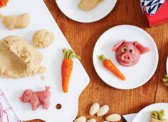 Sinterklaas gezond marsepein suikervrij - Amber Albarda
