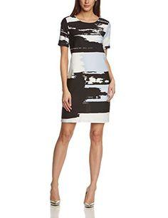 Fransa Short Sleeve Dress #london #shopping #fashion #retailer #gng