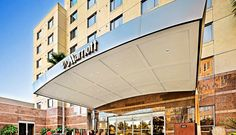 Experience a warm and inviting welcome from San Diego Del Mar Marriott. This seaside hideaway is just 20 minutes north of downtown San Diego and just south of Solana Beach and 10 minutes from famous Del Mar Thoroughbred Race Track. #DelMar #hotel