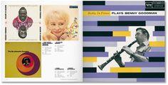 Jazz Covers. Libros TASCHEN (Jumbo)