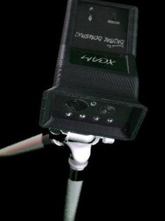 Xcam was designed for use in the Paranormal field!    http://www.digitaldowsing.com/xcam/