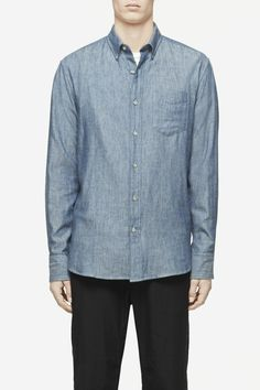 87a91944c68 Shirts for Men with an Urban Edge