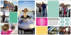 Project Life 2014 | Week 4 Sailing Blog | LAHOWIND | LAHOWIND | Sailing Blog