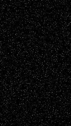 Simple Starry Sky Field iPhone 8 Wallpapers
