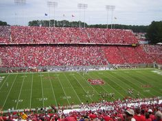 WVU Football: WVU vs N.C. State Announced