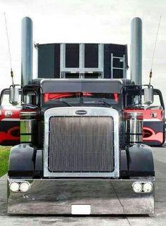 Peterbilt Truck Parts & Accessories for Sale Online Show Trucks, Big Rig Trucks, Dump Trucks, Old Trucks, Pickup Trucks, Bagged Trucks, Truck Drivers, Mini Trucks, Custom Big Rigs