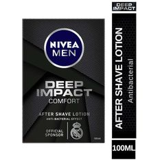 Aftershave & Pre-shave Nivea Men Sensitive Cooling After Shave Lotion 100ml Delicious In Taste