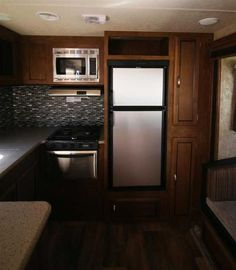 2016 New Forest River Wildwood 27RKSS Travel Trailer in California CA.Recreational Vehicle, rv, 2016 Forest River Wildwood27RKSS, (2) Outside Speakers, 13.5 Ducted A/C, 30# LP Bottles, 6 Gal Quick Recovery Heater, Black tank flush, Cable/Satellite TV Ready, Central Command Center, Coach-Net Roadside Assistance, Decorative Curtain Rods, Drawer Under Jiffy Sofa, DVD, MP3, CD, FM Stereo, EZ Lube Axles, Foot Flush Toilet, Full Extension Drawer Guides, Glass Shower Door, Heated & Enclosed Fresh…