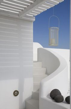 A unique retreat - Aenaon Villas In Santorini island, Greece - 16