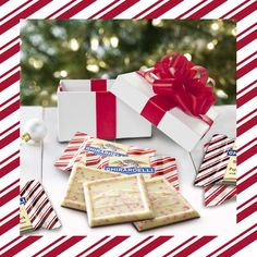 Ghirardelli #PeppermintBark - Unwrap the flavor of festive!