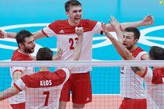 Igrzyska Olimpijskie RIO 2016: Polska łatwo ograła Kubę i wróciła na drugie miejsce.