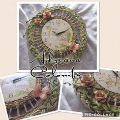 Orologio da parete - dettagli Bracelet Watch, Accessories, Jewelry Accessories