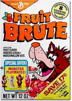 Fruit Brute