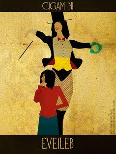 "#Zatanna /// ""Believe in Magic"" /// by Kerrith Johnson"