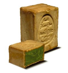 Made of Olive and Laurel oils. Replacement for shampoo, body wash, facial cleanser, hand soap. Natural with plenty of health benefits. Originated in Syria and recreated in Europe (Marseille soap, Dr. Bronner`s Magic Soaps) Aleppo Soap, Sulfur Soap, Coffee Soap, Olive Oil Soap, Best Soap, Organic Soap, Soap Recipes, Home Made Soap, Natural Cosmetics