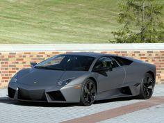 Lamborghini Reventon   Lamborghini Reventón High Resolution Image (1 of 18)