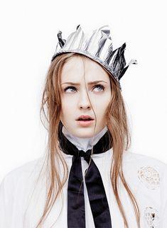 Sophie Turner                                                                                                                                                                                 Plus