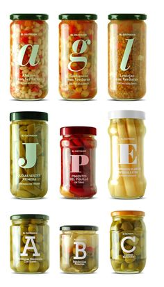 aldi http://trndmonitor.com/packaging-spotlight-aldi-vegetable-preserves/