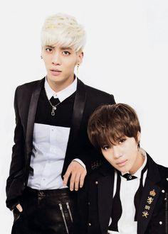 Jonghyun and Taemin!! :)