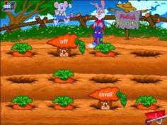 omgggg I loved Reader rabbit... i wish i could find mine. I'd play it right now!