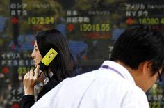 Bolsas da Ásia mantiveram as perdas com atenção para EUA - http://po.st/9Ins88  #Bolsa-de-Valores - #Ásia, #Indicadores, #Mercados, #PMI