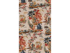 """The most fabulous fabric ever! I still prefer a more eclectic look, but this is an all time """"go-to""""! ❤️ Fabric 