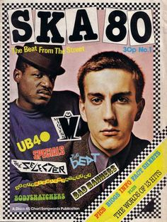 Ska with Terry Hall and Neville Staple of the Specials, Ska Punk, Gorillaz, Musica 80s, Terry Hall, Genre Musical, Ska Music, Reggae Music, Skinhead Reggae, Nostalgia