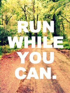 #Run Motivation