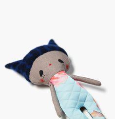 Poupée Coco Rousskine / Coco doll Rousskine / Baby nursery / Kids room decor Decoration, Kids Room, Fiber, Room Decor, Teddy Bear, Nursery, Doll, Baby, Animals